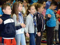 Un bel convegno diocesano per i ragazzi dell'Acr 3