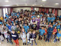 Un bel convegno diocesano per i ragazzi dell'Acr 4