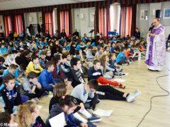 Un bel convegno diocesano per i ragazzi dell'Acr 9