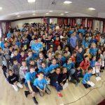 Un incontro diocesano a La Morra per i ragazzi dell'Acr
