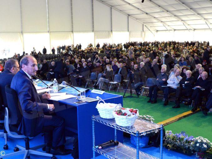 Tantissimi soci per l'assemblea di Banca d'Alba: erano in 16.461