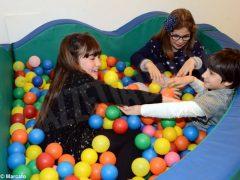 Obiettivo raggiunto: raccolti oltre 20 mila euro per Alessandra, Matilde e Annalisa 3