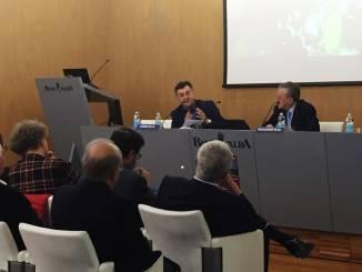 """Presentato il libro """"In vino veritas"""" di Roberto Cerrato"""