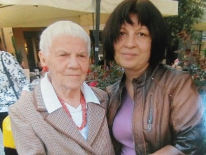 Scomparsa a 98 anni Secondina Colombano, madre del preside Giri 1