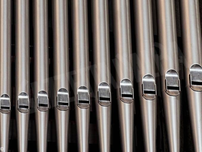 musica organo