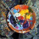 Neive: mostra di pittura alla galleria d'arte Gart