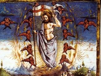 Risorti con Cristo, pensiamo alle cose di lassù