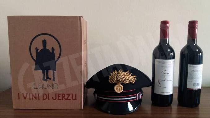 Truffa del vino e dell'olio: individuato  l'autore di due episodi a Chivasso e Costigliole d'Asti