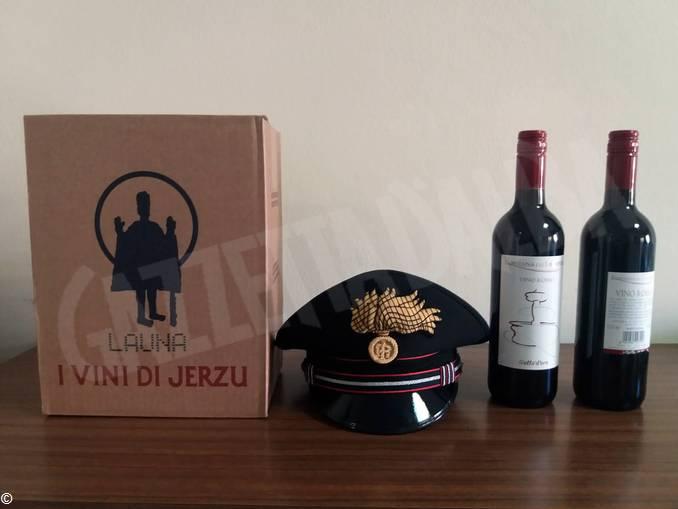 truffa vino olio carabinieri asti
