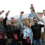 Ottima affluenza e pubblico qualificato nel primo week-end di Vinum