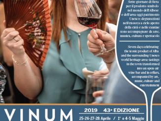 Sfoglia lo speciale Vinum 2019