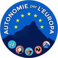 12 Autonomie Europa
