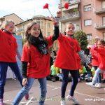 """I bambini portano in scena l'anteprima de il """"Piccolo principe"""" in piazza San Paolo"""