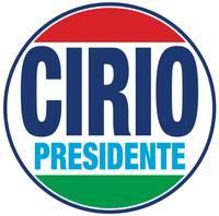 B Cirio presidente