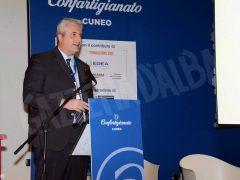 A Pollenzo la Confartigianato cuneese ha presentato il suo bilancio sociale 9