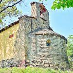 Monforte: giornata di pulizie alla cappella di Perno