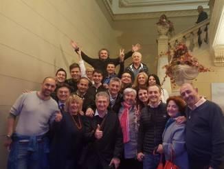 Ufficiale: Carlo Bo è l'undicesimo sindaco di Alba dal dopoguerra