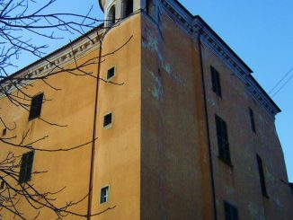 Il castello di Sanfrè nella giornata nazionale delle dimore storiche
