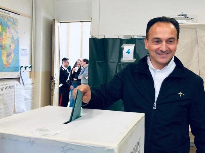 Cirio al voto