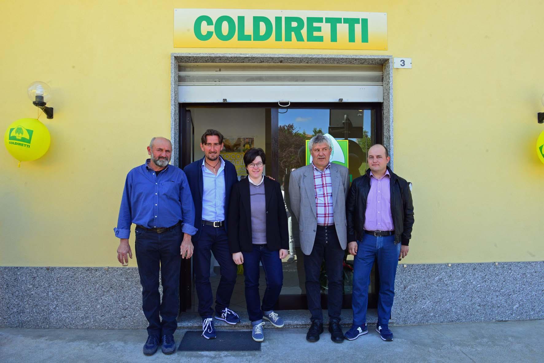 Coldiretti Castagnole