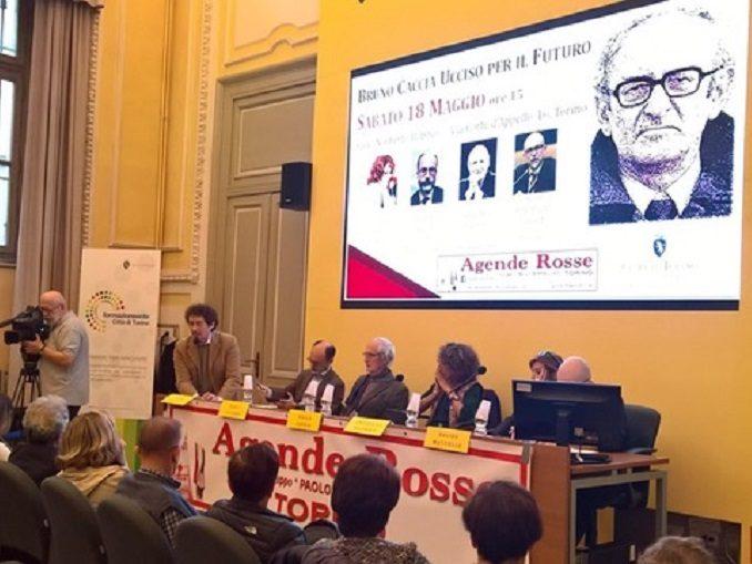 """Il ricordo di Bruno Caccia a 36 anni dalla scomparsa. La figlia Paola: """"La verità un dovere per tutti"""" 2"""