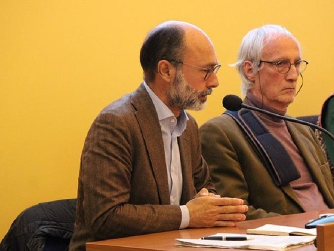 Convegno Bruno Caccia