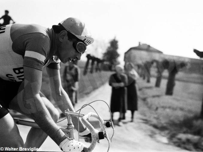 Cuneo ricorda Fausto Coppi a 100 anni dalla nascita