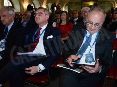 A Pollenzo la Confartigianato cuneese ha presentato il suo bilancio sociale 2