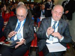 A Pollenzo la Confartigianato cuneese ha presentato il suo bilancio sociale 1