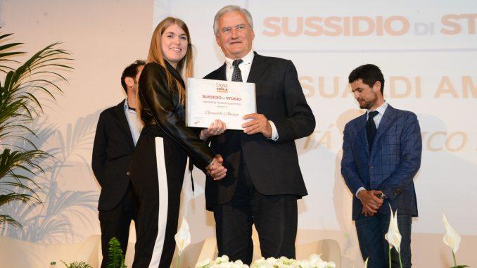 Dalla Cassa Edile cuneese premi per 120 mila euro a lavoratori e studenti meritevoli 2