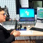 Sergio Chiamparino ospite domani, venerdì 3 maggio, negli studi di Radio Alba