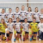 Pallavolo: inizia l'avventura dell'El Gall nelle finali nazionali Under 16 Fipav