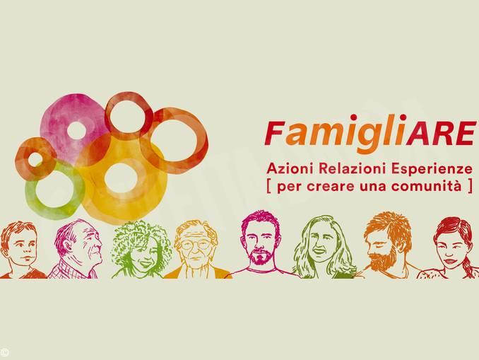 FamigliARE_Immagine