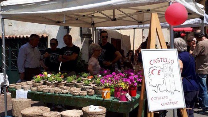 Dogliani: artigianato e agricoltura in primo piano all'Antica Fiera della ciliegia