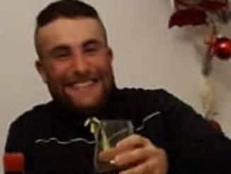 Comunità canalese in lutto per la morte di Giacomo Rosso a soli 23 anni