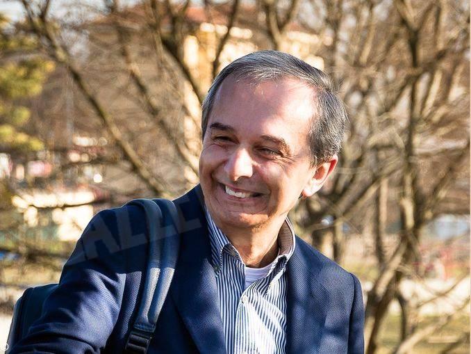 Gianni Fogliato
