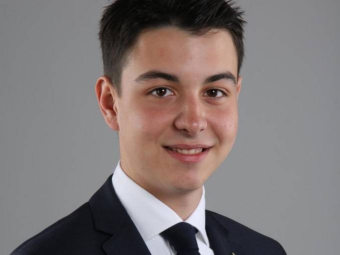5 domande ai candidati più giovani: ecco le risposte di Lorenzo Barbero (Lega)