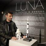 A Cuneo una grande mostra interattiva dedicata al 50° dello sbarco sulla Luna
