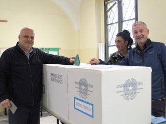 Langhe e Roero al voto, ecco le foto dei candidati nei seggi 5