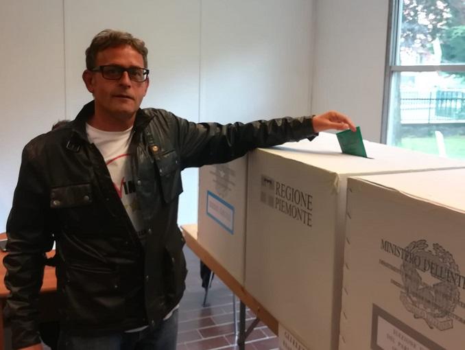 Martinetti al voto