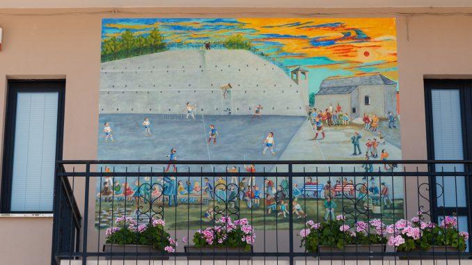 Niella: Il salone rinnovato e l'ostello inaugurati alla Fiera di primavera