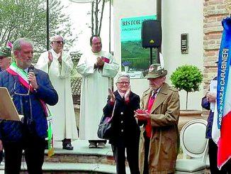 A Neive una via per don Tarditi, il parroco che viveva in cascina coi mezzadri
