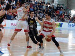 Pallacanestro: la Witt S. Bernardo Alba chiude i play off ai quarti di finale 6