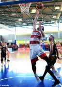 Pallacanestro: la Witt S. Bernardo Alba chiude i play off ai quarti di finale 13