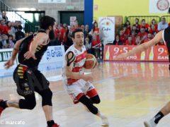 Pallacanestro: la Witt S. Bernardo Alba chiude i play off ai quarti di finale 14