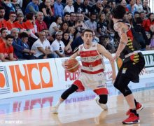 Pallacanestro: la Witt S. Bernardo Alba chiude i play off ai quarti di finale 15