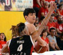 Pallacanestro: la Witt S. Bernardo Alba chiude i play off ai quarti di finale 16