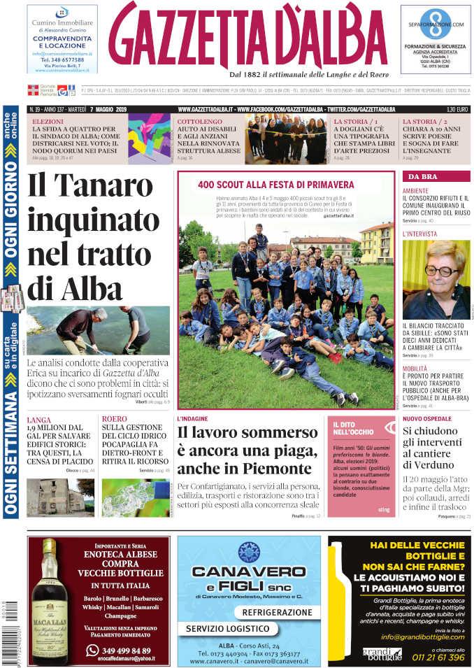 Prima_pagina_Gazzetta_Alba_19-19