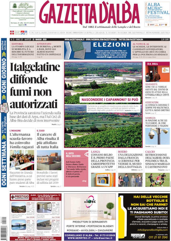 Prima_pagina_Gazzetta_Alba_21-19