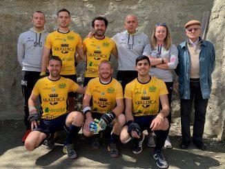 Pallapugno: la situazione nei campionati dalla Serie A alla C2